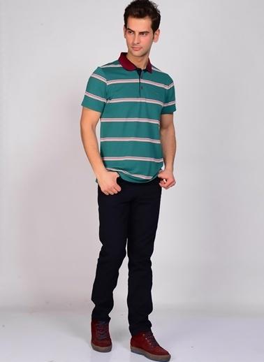 Fresh Company Tişört Yeşil